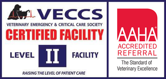 NIVES is Certified as a Level II Critical Care Facility