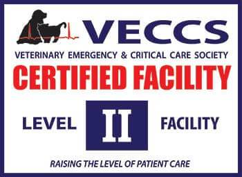 Level II Critical Care Facility