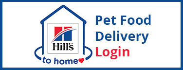 Hill's to Home Pet Food Delivery Login
