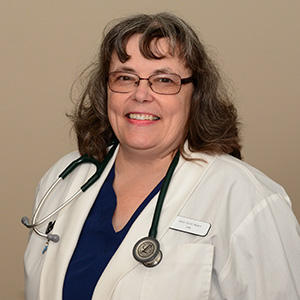 Dr. Karol Scott-Meyers, DVM