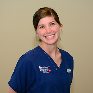 Molly Zarse, RVT – Lead ICU Technician