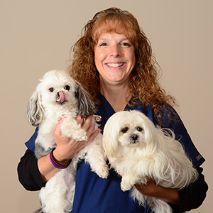 Dawn Sorg, RVT – Lead Medicine Technician